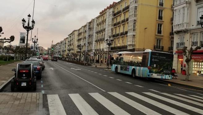 Carril-bus