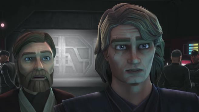 'Star Wars': La última temporada de 'The Clone Wars' ya tiene fecha para su estreno en Disney+