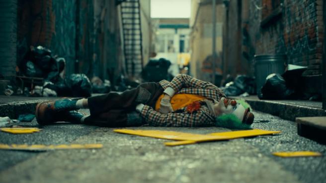Todd Phillips quiere una película de Batman ambientada en el Gotham de 'Joker'