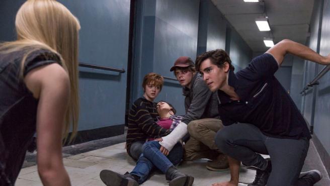 Olvidaos de reshoots: 'Los Nuevos Mutantes' será estrenada con su montaje original