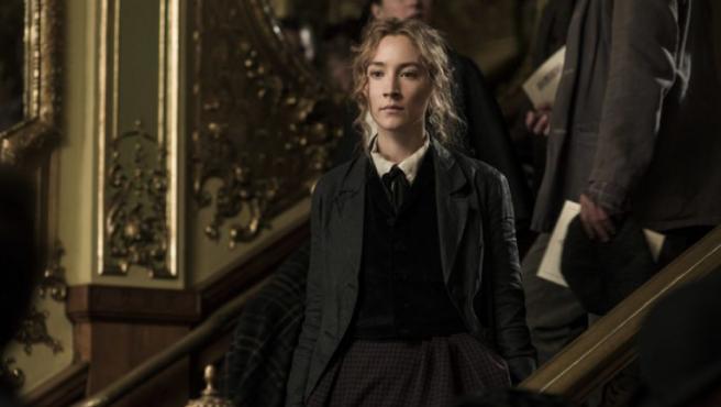 'Mujercitas': Greta Gerwig ha inspirado a Saoirse Ronan a dirigir sus propias películas