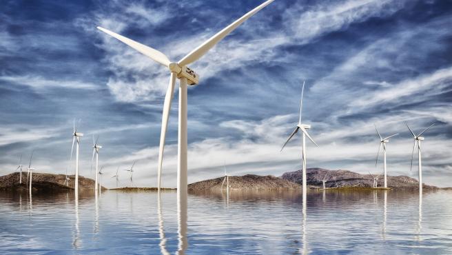 Un estudio revela que los vientos se refuerzan tras décadas de debilitamiento con efectos positivos en la energía eólica