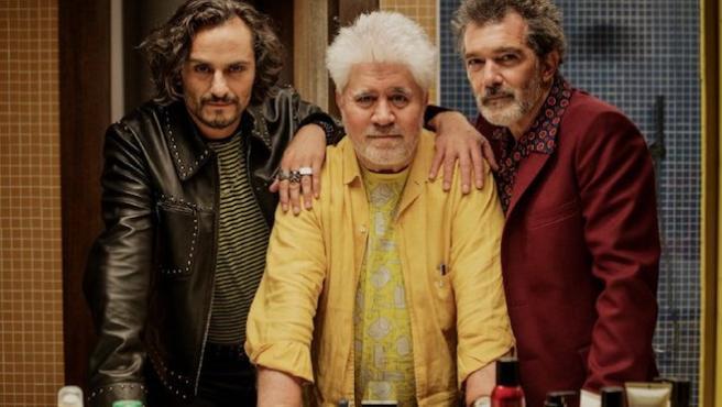 Nominaciones BAFTA 2020: 'Dolor y gloria' compite como película de habla no inglesa