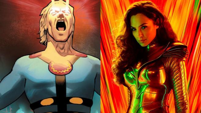 Todas las películas de superhéroes que se estrenarán en 2020