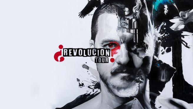 Coque Malla llega con su '¿Revolución Tour?' el 17 de enero al Auditorio regional Víctor Villegas.