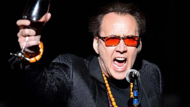 ¿En qué se gasta el dinero Nicolas Cage?