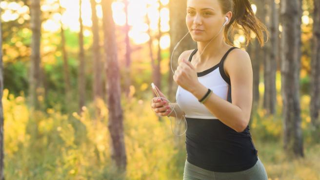 Correr sigue siendo una de las disciplinas más eficaces a la hora de perder peso.