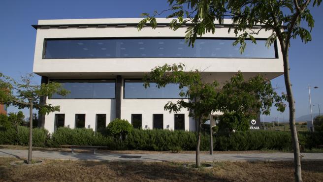 Sede de la empresa Sofware DelSol