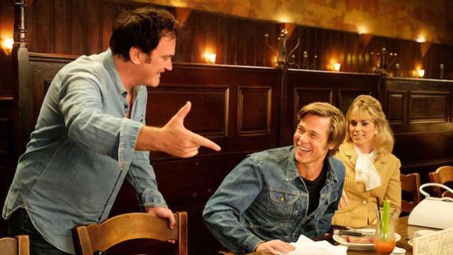 Las películas y directores que parten como favoritos en los Oscar