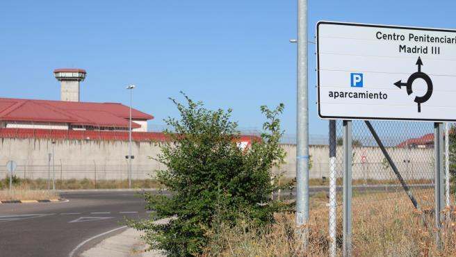 Imagen de recurso de la cárcel de Valdemoro