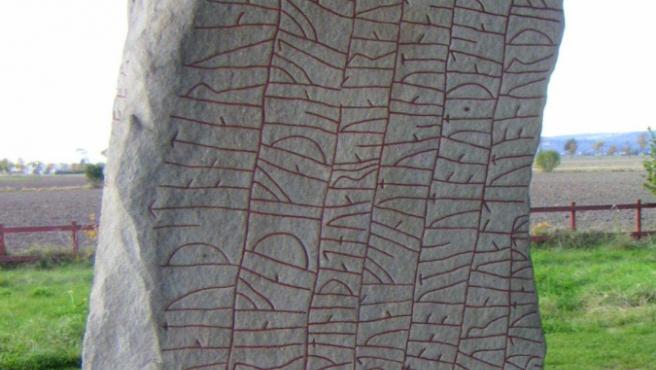 Piedra de Rök