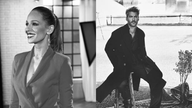 Eva González y Jon Kortajarena son los mejor vestidos del 2019