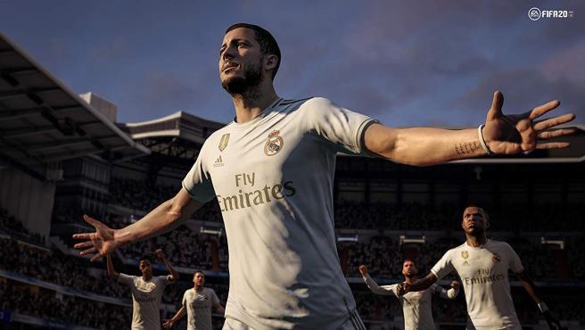 EA SPORTS FIFA 20 muestra las dos caras del deporte rey: la prestigiosa competición profesional y el fútbol callejero más auténtico