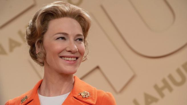 Cate Blanchett se enfrenta al feminismo en el tráiler de 'Mrs. America'