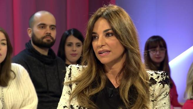 Mariló Montero en 'Todo es mentira'.