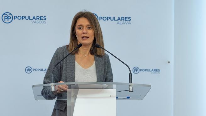 PP de Álava exige al Gobierno Vasco que 'mejore' las condiciones laborales de los miñones y cubra las jubilaciones