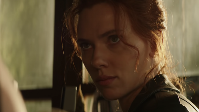 Nuevo tráiler de 'Viuda Negra': Scarlett Johansson y Florence Pugh, a todo gas