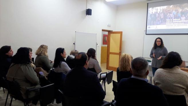 Alcalá prepara la sexta edición del programa de mejora de la empleabilidad 'Vives Emplea'