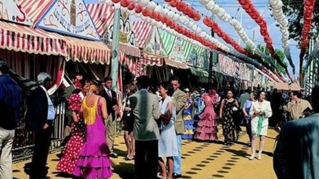 Ayuntamiento abre el miércoles el plazo para abonar las tasas de las casetas de la Feria de Abril de 2020