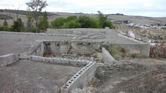 """El Ayuntamiento de Camas reclama a la Junta el """"parque arqueológico"""" previsto por el Potaus en el Carambolo"""