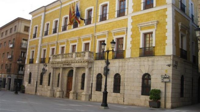 El Ayuntamiento de Teruel exige al Consorcio número 8 que cumpla con la recogida de papel y plástico