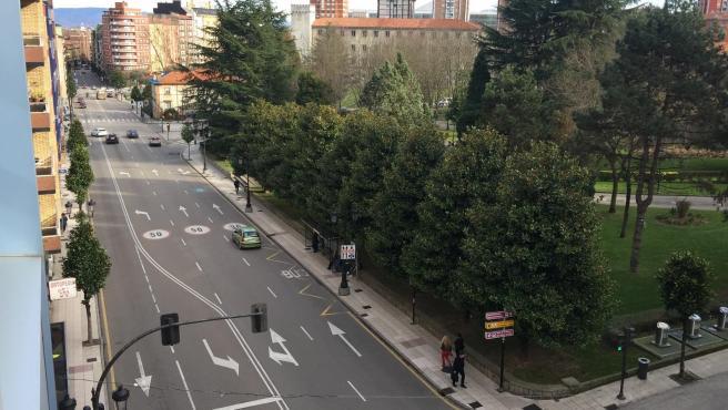El Ayuntamiento mejora la iluminación de varias calles