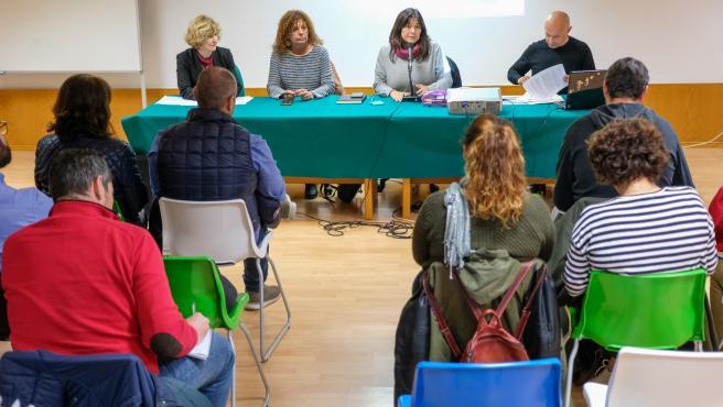 El censo de personas sin hogar de Cádiz expone un aumento de la juventud y de mujeres en el colectivo
