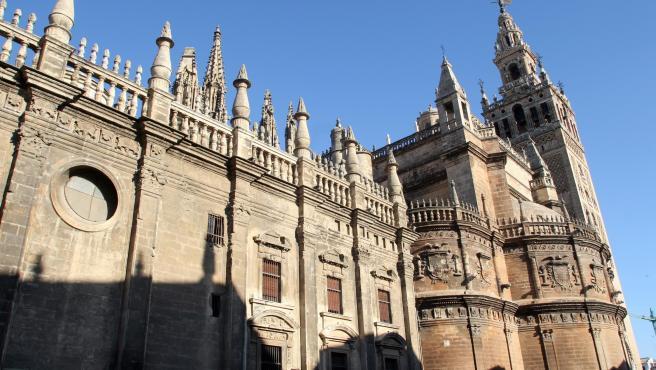 """La Cruz de Lampedusa llega este miércoles a la catedral de Sevilla para """"combatir la indiferencia"""""""