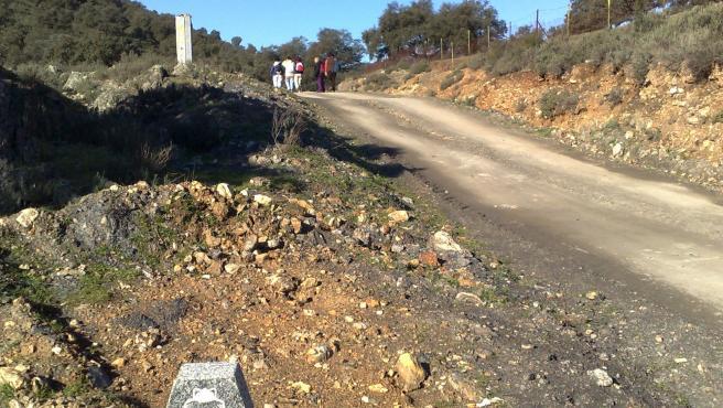 La Diputación prevé nuevas mejoras en el Camino de Santiago y el Corredor del Huéznar con cargo al PFOEA