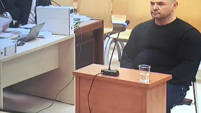 Los tres acusados de tirotear al alcalde de Polop niegan haber cometido el crimen