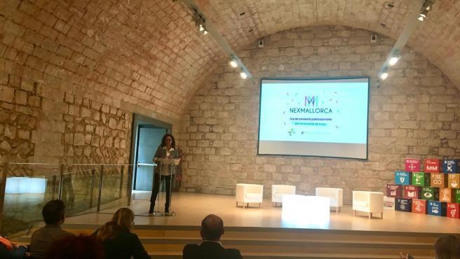 Más de 200 representantes del sector turístico participan en 'Nex Mallorca para extraer las necesidades de la industria