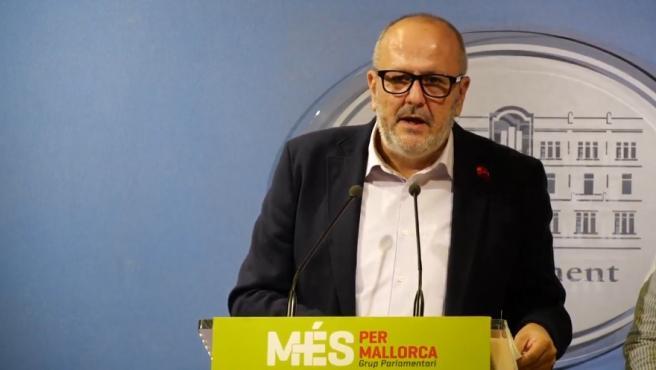 """MÉS aplaude la subida de las pensiones pero recuerda al Gobierno que las de Baleares son """"las más bajas de España"""""""