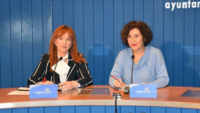 Miguelturra finiquitará el contrato de limpieza de edificios municipales por el impago de la empresa a 29 trabajadoras