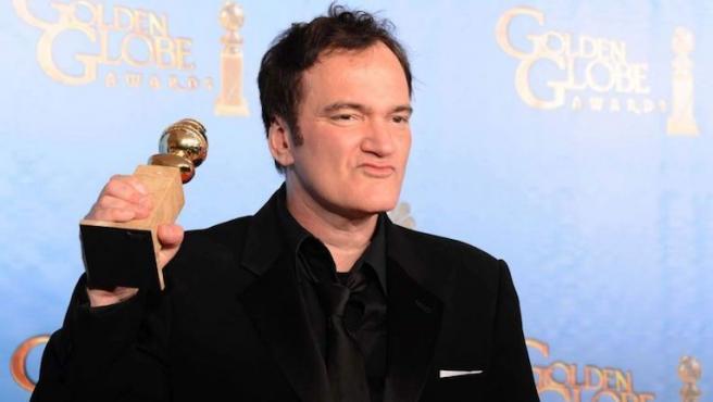 Quentin Tarantino no cree que vaya a dirigir su 'Star Trek'