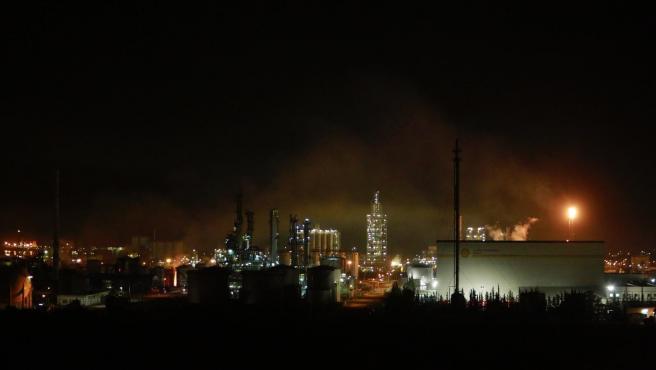 """Una testigo después de la explosión de Tarragona: """"El olor del aire era muy, muy raro"""""""