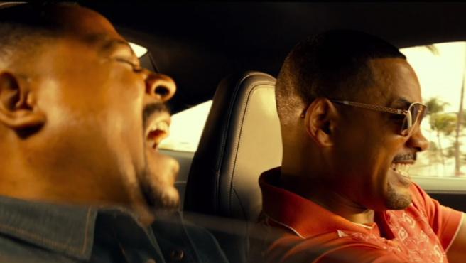 """Will Smith: """"Mi personaje en Bad Boys for Life no quiere crecer"""""""