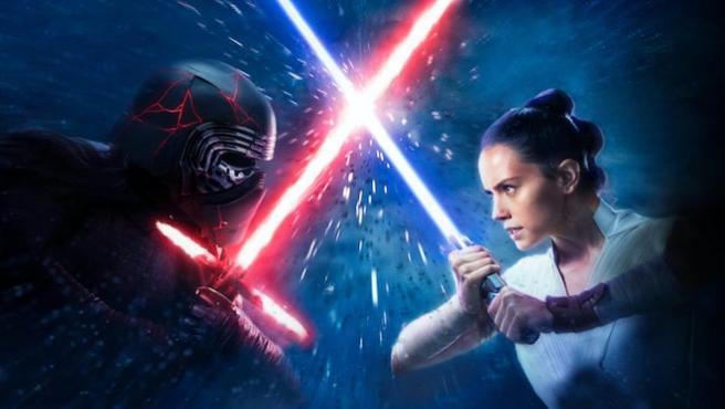 El guion perdido de 'El ascenso de Skywalker' es mejor que la película