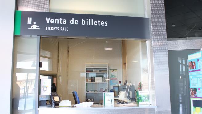 Adif y Renfe restablecen la venta presencial de billetes en las estaciones de ferrocarril de C-LM, según CCOO