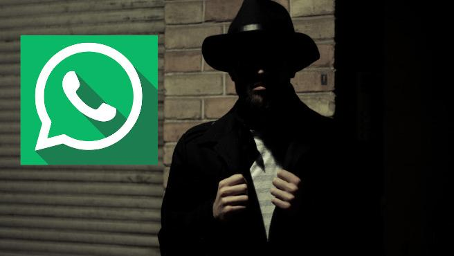Hay trucos para estar de incógnito en WhatsApp