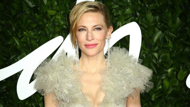 Cate Blanchett presidirá el jurado de Venecia 2020