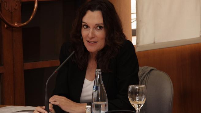 Cristina Iglesias, galardonada con el Premio Royal Academy Architecture 2020