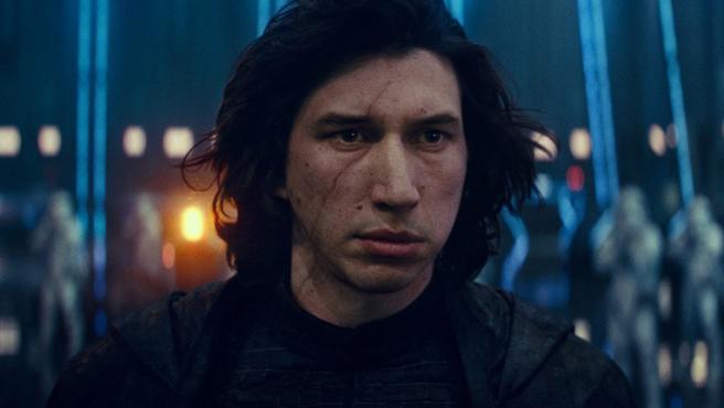 'Star Wars' explica por fin el significado del nombre de Kylo Ren