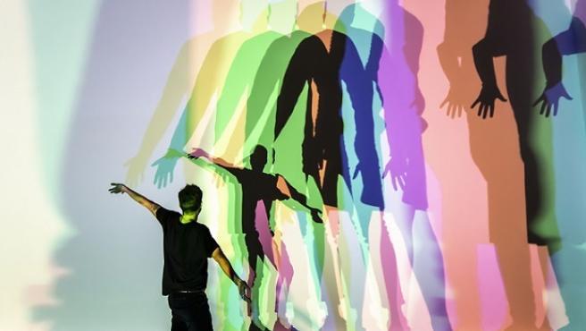 El Museo Guggenheim acogerá del 14 de febrero al 21 de junio la muestra 'Olafur Eliasson: en la vida real'