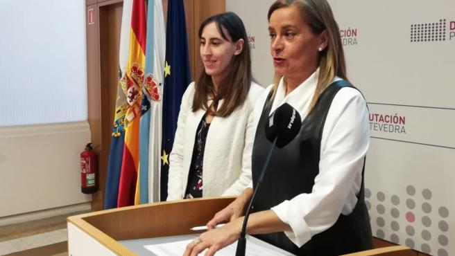 La Diputación de Pontevedra presentará en Fitur su campaña 'Sigue o teu instinto', centrada en la naturaleza