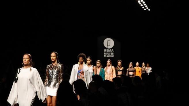 La nueva edición de Mercedes-Benz Fashion Week contará con 37 creadores y estará orientada a la sostenibilidad