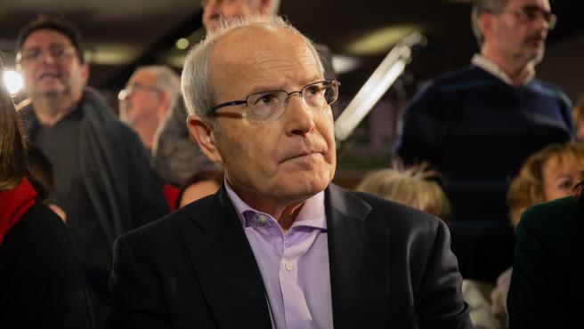"""Montilla pide no esperar una solución milagrosa de la mesa de gobiernos y vaticina """"turbulencias judiciales"""""""