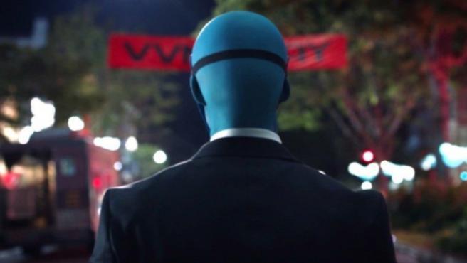HBO descarta continuar con 'Watchmen' sin Damon Lindelof a bordo