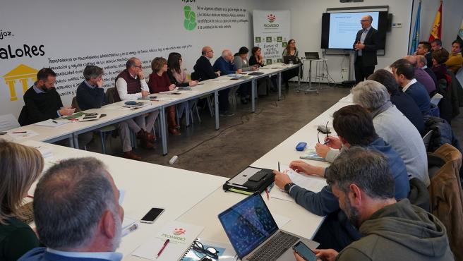 Aguas de Cádiz participa en un proyecto piloto para mejorar en eficacia y transparencia