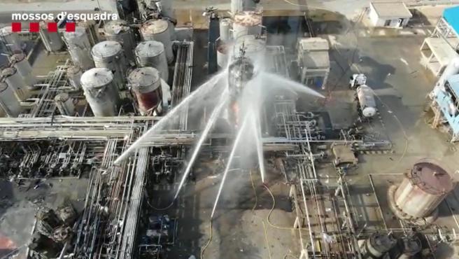 Canarias, la quinta CCAA con más instalaciones con riesgo por sustancias químicas