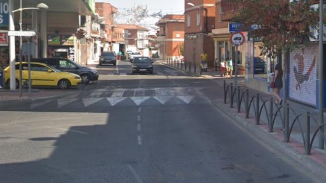 Detenidos tres hermanos en Fuensalida (Toledo) por un presunto delito de agresión a los dos policías locales